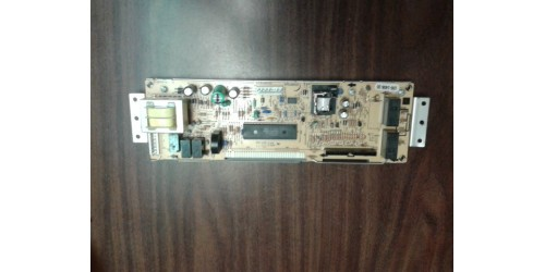 WHIRLPOOL  OVEN CONTROL BOARD  WP9757476